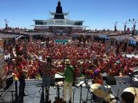 Starvista Live Rock & Romance Cruise